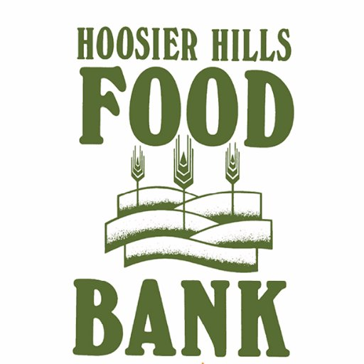 Hoosier Hills Food Bank Logo