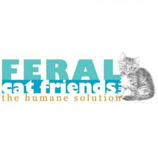 Feral Cat Friends logo