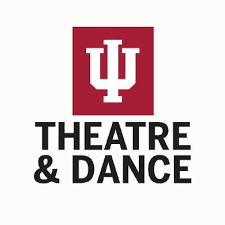 IU Theatre and Drama Logo