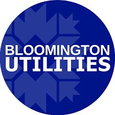 City of Bloomington Utilities logo