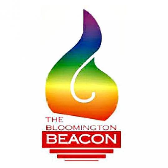 Bloomington Beacon logo