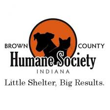 Brown County Humane Society Logo