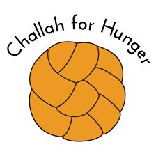 Challah for Hunger logo