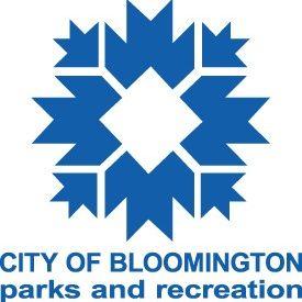 City of Bloomington - Parks & Recreation Department logo