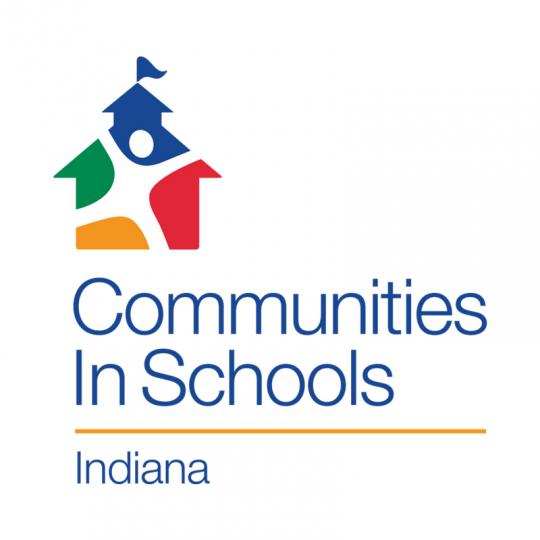 Community in Schools logo