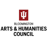 IU Arts and Humanities logo