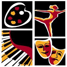 Jasper Community Arts logo