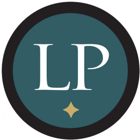 Limestone Post logo