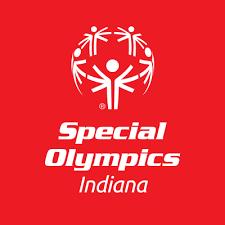 Special Olympics Indiana logo
