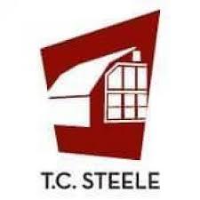 T.C. Steele Logo