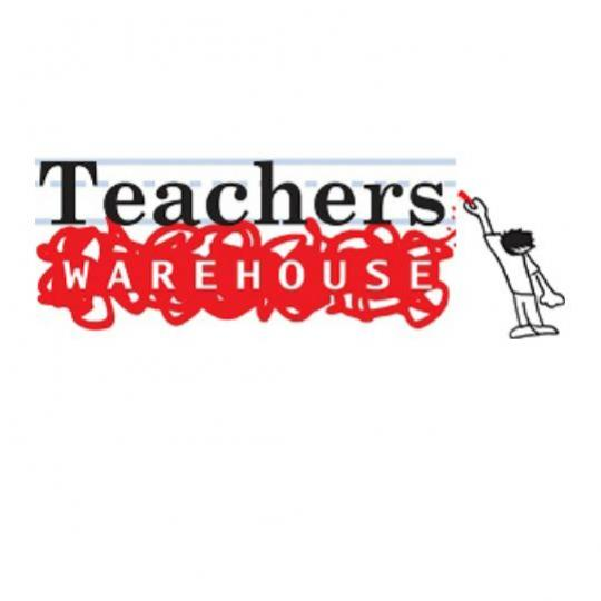 Teacher's Warehouse logo