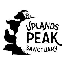 Uplands Peak logo